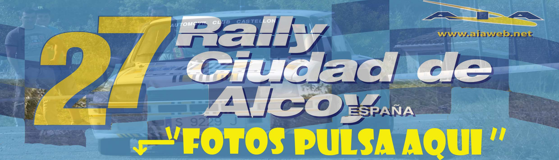 FOTOS RALLYE PULSA AQUI